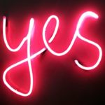 My Year of Yes